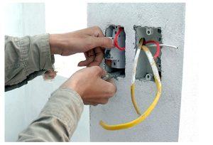 cách kiểm tra điện âm tường bị chập