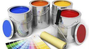6 Loại sơn chống cháy tốt nhất