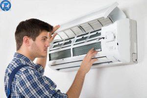 Dịch vụ tháo lắp máy lạnh nhanh chóng - giá rẻ