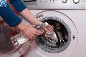 Vệ sinh máy giặt giúp mang lại lợi ích gì?
